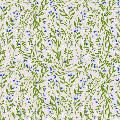Rrrrrtangled_emerald_vine_blue_blossom_shop_preview