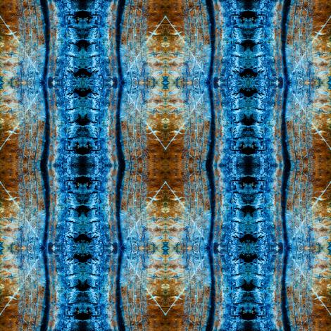 Lorry Tyre Symmetry fabric by galleryhakon on Spoonflower - custom fabric