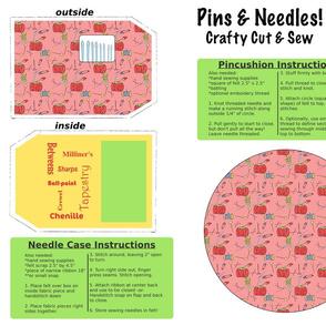 Pins & Needles!