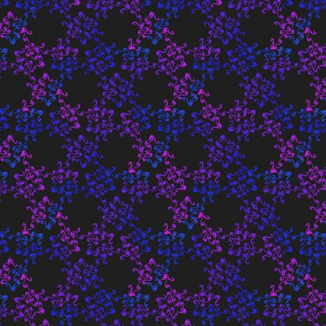 evening swirls from scratch fabric by weavingmajor on Spoonflower - custom fabric
