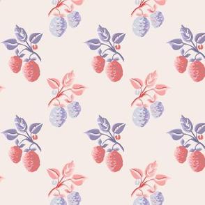 Marie Antoinette Strawberries