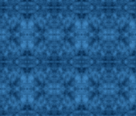 CLOUDY_navy,blue fabric by anino on Spoonflower - custom fabric