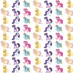 Pony2_Collage