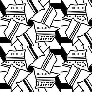 graphic_typewritter_print_ designer Lydia Falletti