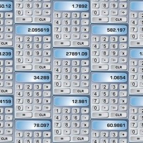 Computational Calculations
