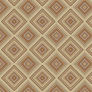 diagonal stripe_carlos_ brown, white, yellow