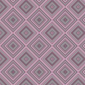 stripe_carlos_grey, pink fondant white