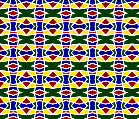 White Stripes 2 fabric by galleryhakon on Spoonflower - custom fabric