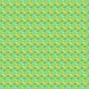 Leaf Pattern Mix
