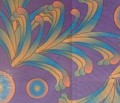 psychedelic Art Nouveau 4