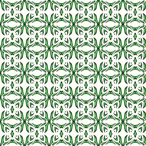 Rrrrgreen_and_white_butterfly_pattern_ed_shop_preview