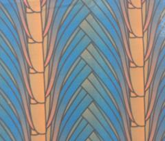 psychedelic Art Nouveau 7