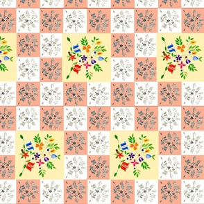 Quilted_Floral