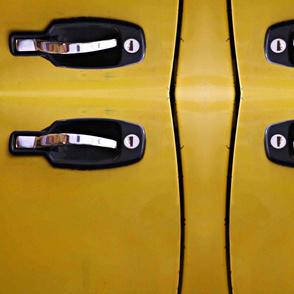 Car Parts -- Door