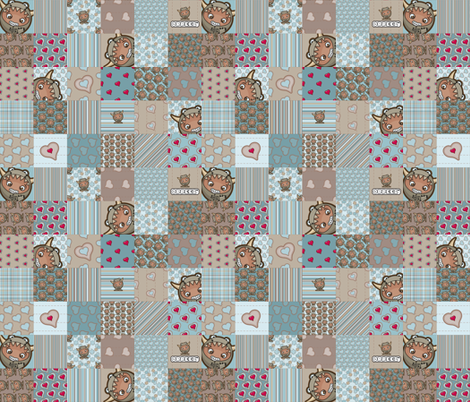 Orbeez_cheat_quilt_02 fabric by woodmouse&bobbit on Spoonflower - custom fabric