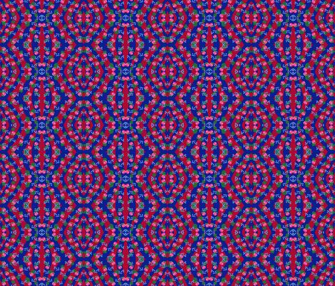 Gitane fabric by arts_and_herbs on Spoonflower - custom fabric