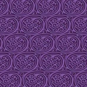 curlyswirl (lavender)
