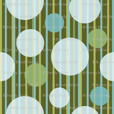 Swell hues, going Dotty 1