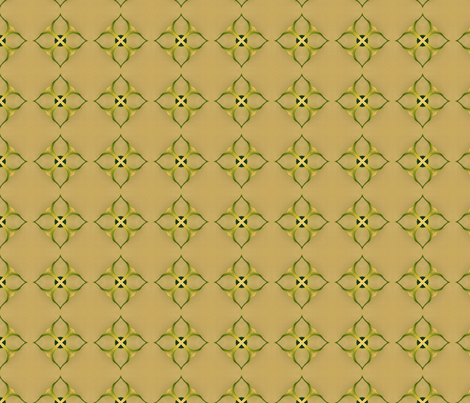Vines fabric by kstarbuck on Spoonflower - custom fabric