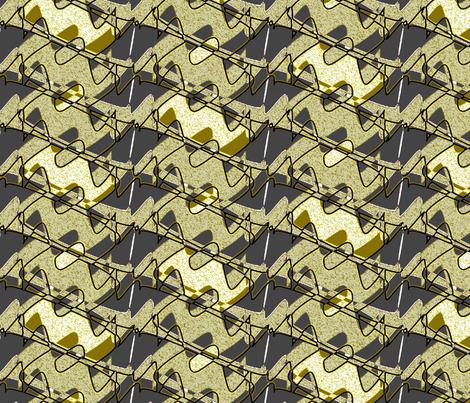 blade-grey fabric by funmimathewsdesigns on Spoonflower - custom fabric