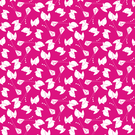 kite fabric by happy_to_see on Spoonflower - custom fabric