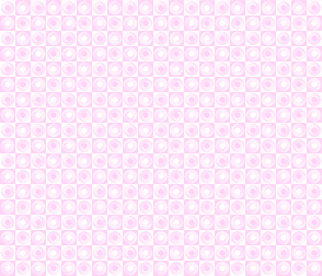 Pink White Abstract fabric by regal_rebel on Spoonflower - custom fabric