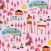 Camp Ladybug USA