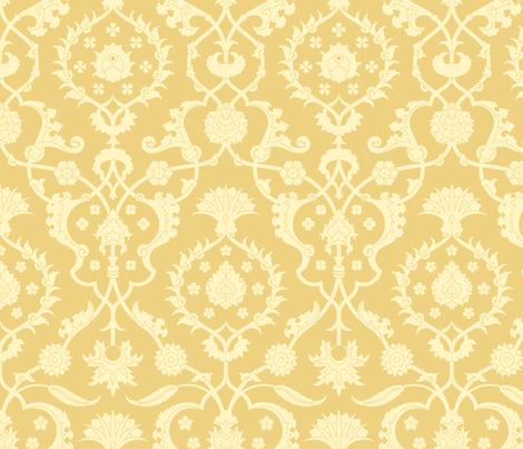 Serpentine 768 fabric by muhlenkott on Spoonflower - custom fabric