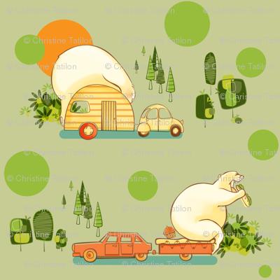 camping-Happy_Bears