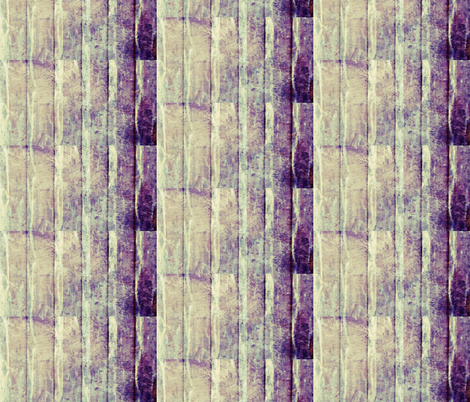 distressed stripe - Lavender fabric by tequila_diamonds on Spoonflower - custom fabric