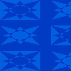 Quilling Stars - Black & White