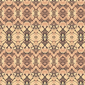 Pygmy Bark Cloth-variation 1