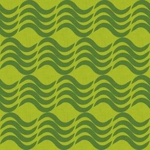 Waves - summer