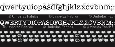 UMBELAS TYPEW