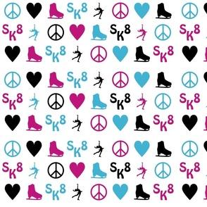 SK8 pattern