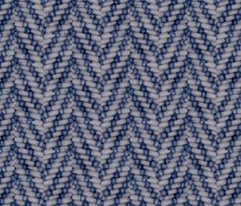 Denim Herringbone