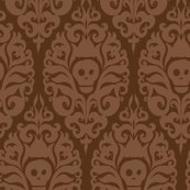 Rrspooky_damask_brown2_shop_thumb