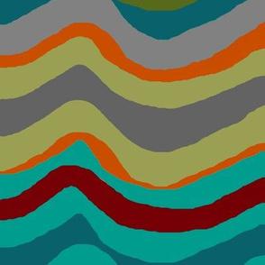 Funday wave