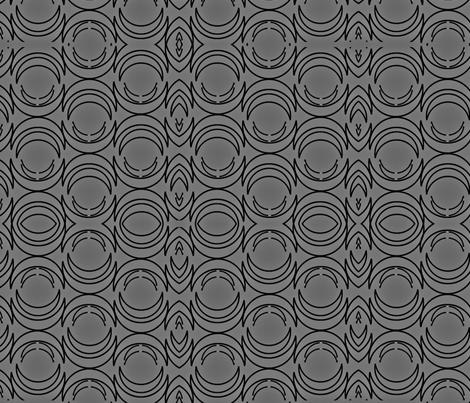 Half Moon Bay fabric by starsofsobek on Spoonflower - custom fabric