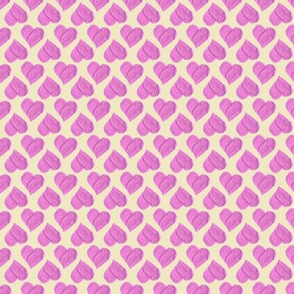 The Princess of Hearts' Party Cloth.