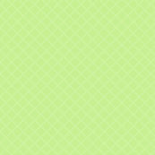 Green Polka Diamonds