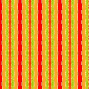 Citrus Stripe