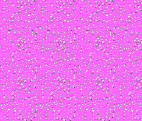 rockyroadpink fabric by dianakreider on Spoonflower - custom fabric