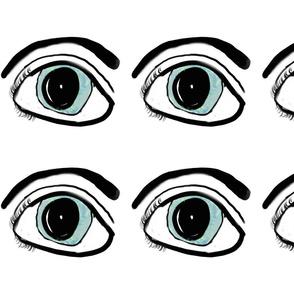 eye watch you