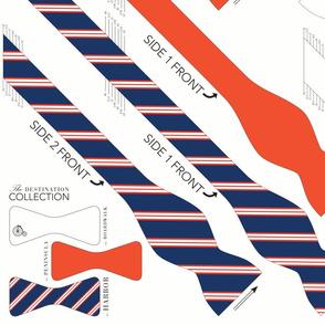 BOWTIE DIY: Destination Collection