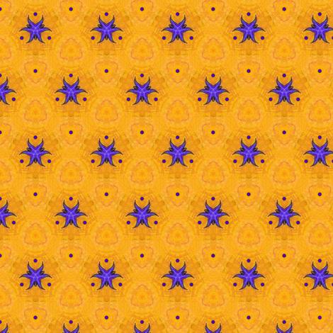 Hariha's Claw fabric by siya on Spoonflower - custom fabric
