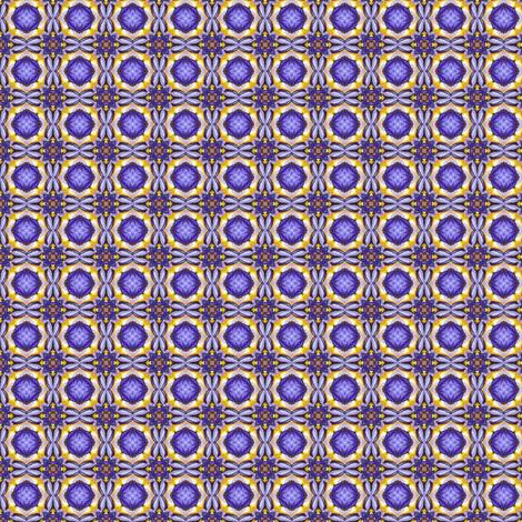 Hariha's Tiny Tiles fabric by siya on Spoonflower - custom fabric