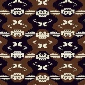 Donkey Kong Tessellation