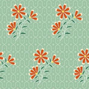 Naila Floral Batik