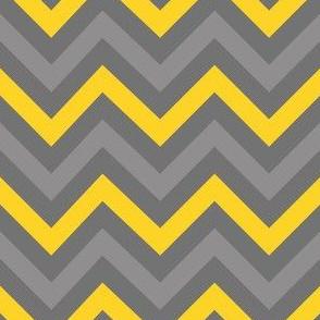 Robot Chevron (Yellow)